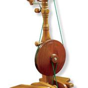 Majacraft Little Gem spinningwheel