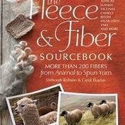 The fleece &fiber source book