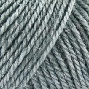 No.3 Organic Wool+Nettles nr 1111 douce grön