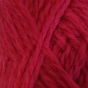 Vamsegarn färg 56 , starkt ceriserosa