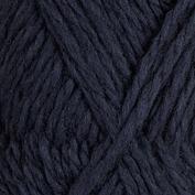 Vamsegarn färg 58 , midnattsblå