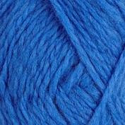 Vamsegarn färg 37 , blå