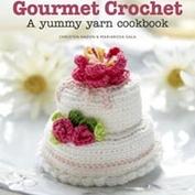 Gourmet crochet!  virka godsaker1