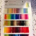 colour chart  rauma finull