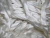 Spinn själv! 50 g  Topsband av 100% mullbärssilke